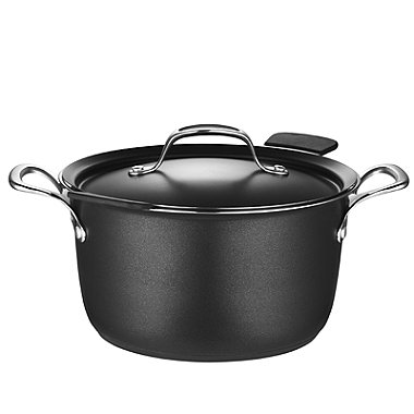 Tefal Experience The Enhancer 2-in-1 Stew Pot and Steamer