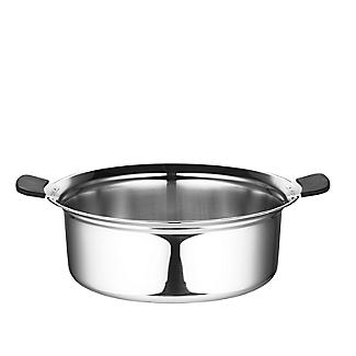 Tefal Experience The Enhancer 2-in-1 Stew Pot and Steamer alt image 4