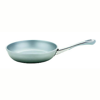 Prestige Prism 24cm Frying Pan Silver
