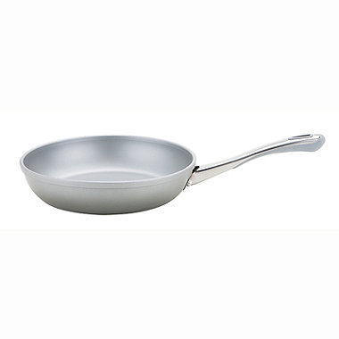 Prestige Prism 30cm Frying Pan Silver