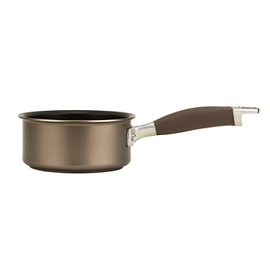 Anolon Advanced 14cm Milk Pan Umber