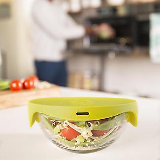 Microwave Single Serve Steamer Bowl alt image 2