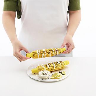 Lékué Microwave Cookware Corn-On-The-Cob Sweetcorn Cooker alt image 5