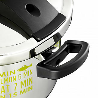 SitraPro Graphologie Pressure Cooker 8L alt image 4