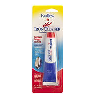 Hot Iron Soleplate Cleaner Cream 28g
