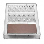 Pyramid Chocolate Bar Mould