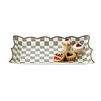 Truly Alice Food Serving Platters Set of 4 alt image 4