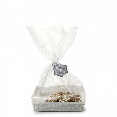 Wilton Snowflake Cookie Tray Kit 4 Pack