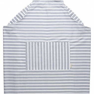 Seasalt Breton Quarry Studio Cotton Apron