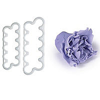 Easy Carnation Icing Cutter Set