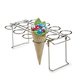 Lakeland Cupcake 12 Cone Baking Rack