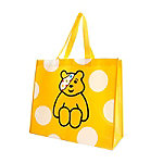 Pudsey and Blush Shopper Bag