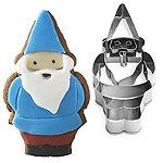 Gnome Cookie Cutter