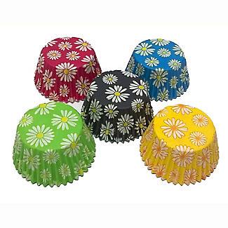 Lakeland Daisy Cupcake Cases 60 Pack