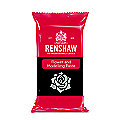 Renshaw Dahlia Black Flower and Modelling Paste 250g