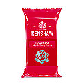 Renshaw Carnation Red Flower and Modelling Paste 250g