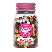 Cake Angels Zillionaire Cake Sprinkles 70g