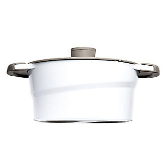 Prestige Moments 20cm Casserole Dish 2.6L alt image 4