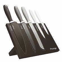 Prestige Magnetic 6-Piece Knife Block Set