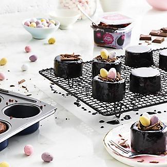 Cake Angels Ready To Use Glossy Chocolate Mirror Glaze 270g alt image 12