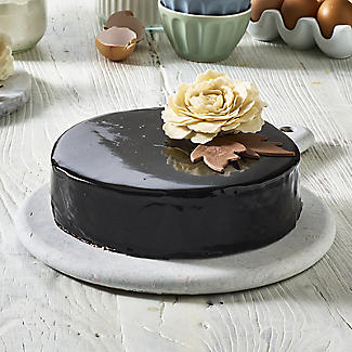 Cake Angels Ready To Use Glossy Chocolate Mirror Glaze 270g alt image 2