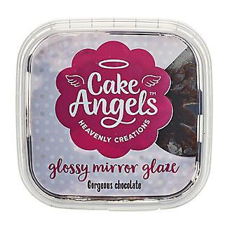 Cake Angels Ready To Use Glossy Chocolate Mirror Glaze 270g alt image 3