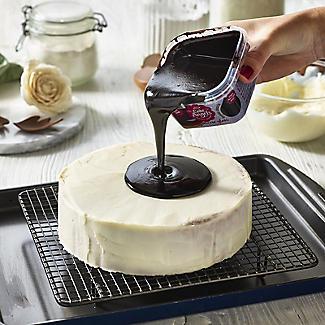 Cake Angels Ready To Use Glossy Chocolate Mirror Glaze 270g alt image 7