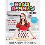 The Nerdy Nummies Cookbook - Sweet Treats For The Geek In All Of Us