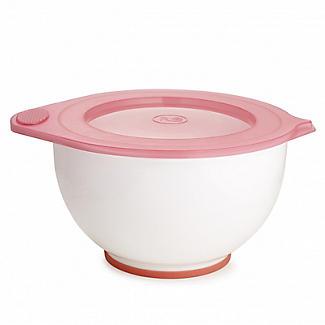 Rosanna Pansino by Wilton Nesting Lidded 3 Mixing Bowl Set alt image 2