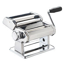 KitchenCraft Deluxe Double Cutter Pasta Machine