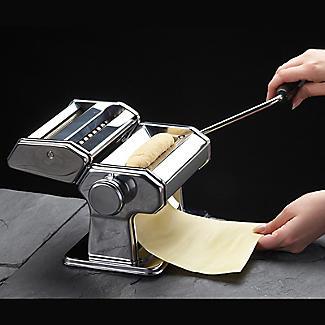 KitchenCraft Deluxe Double Cutter Pasta Machine alt image 2