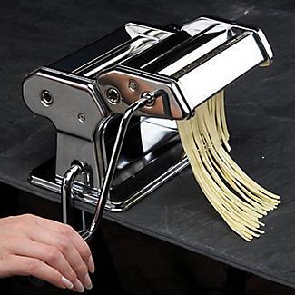 KitchenCraft Deluxe Double Cutter Pasta Machine alt image 4