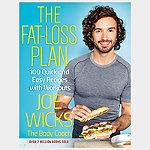 Joe Wicks The Fat-Loss Plan Book