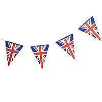 Celebrate Britain Union Jack Bunting