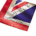 Celebrate Britain Union Jack Paper Napkins - Pack of 20