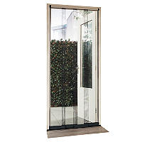 Flyscreen Insect Mesh Cut To Fit Door Curtain