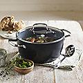 Green Pan 24cm Casserole Dish