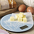 Mason Cash Bake My Day Scale - Blue