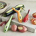 Zyliss 3 Piece Peeler Set