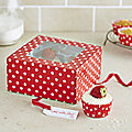 Lakeland Dotty Presentation Pack