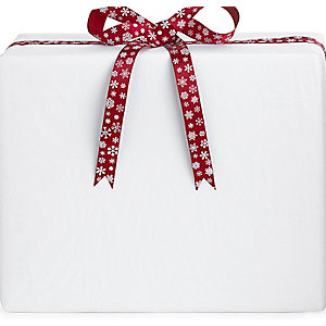 100 Sheets of White Gift Wrap Tissue Paper