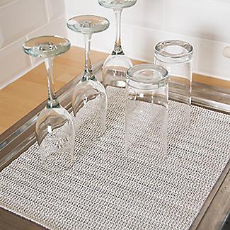 Slip-a-Grip Non Slip Fabric Shelf & Surface Liner - 3m Roll alt image 4