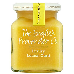 Luxury Lemon Curd