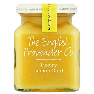 Luxury Lemon Curd 300g