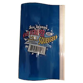 Ice Scraper-Squeegee