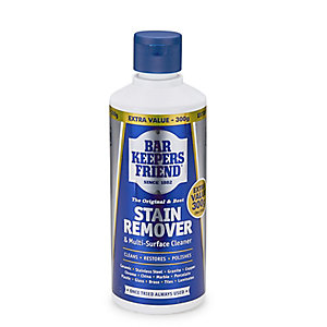 Bar Keepers Friend Stain Remover Cream 250g
