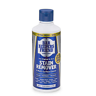 Bar Keepers Friend Stain Remover 250g alt image 1