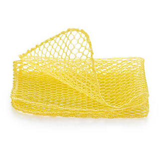Wash Up Wiz Vegetable Scrubber Net Scourer