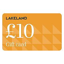£10 Lakeland Gift Card