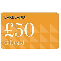 £50 Lakeland Gift Card